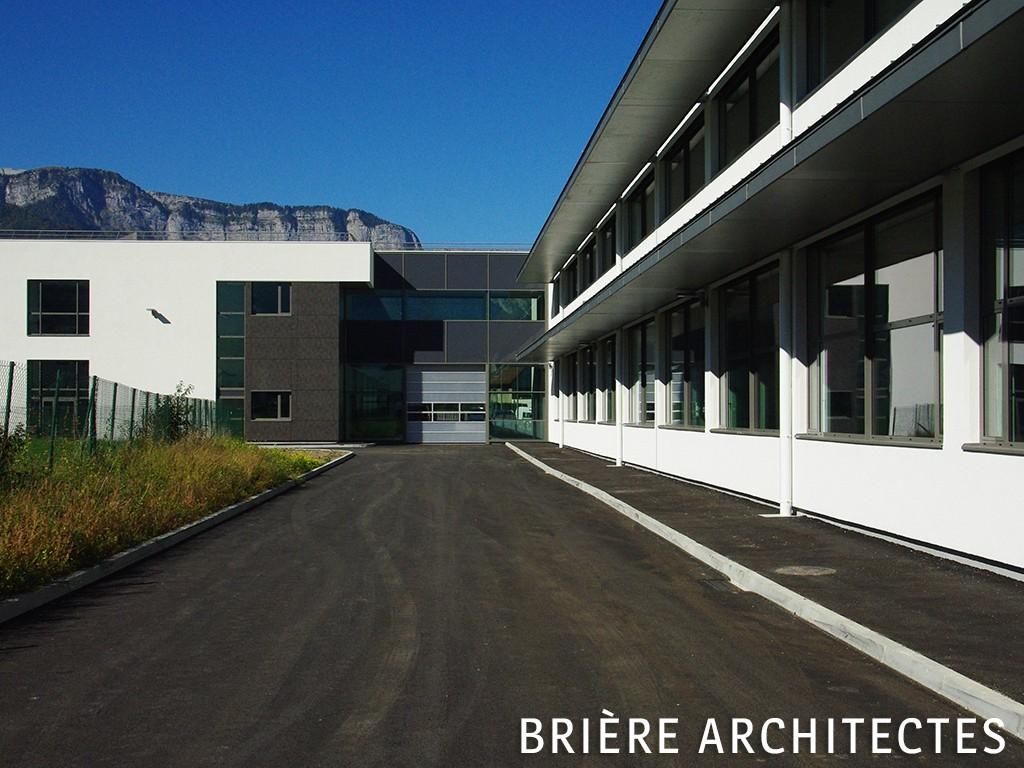 Conomie du b timent haute savoie 74 annecy gatecc for Garage ad annecy